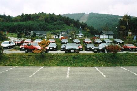 2002車両集合