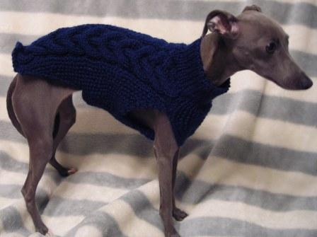 セーター1
