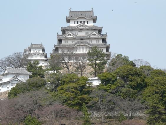 姫路城はなんで世界遺産なの??