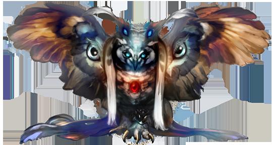 フクロウ2
