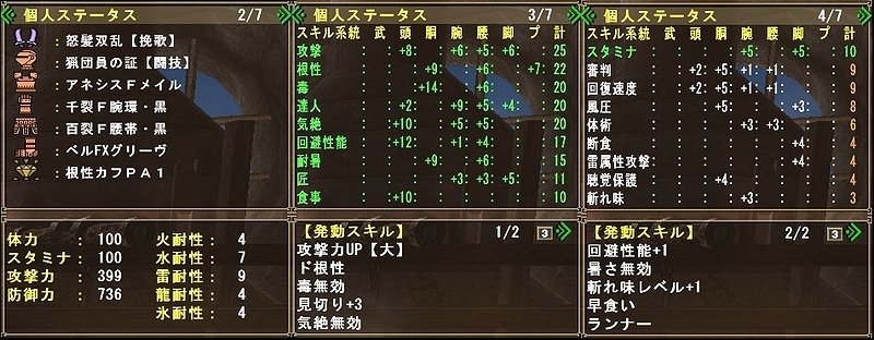 ガロステ (1)