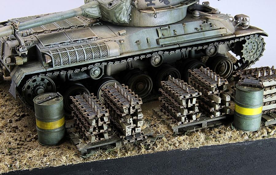 61式戦車-12