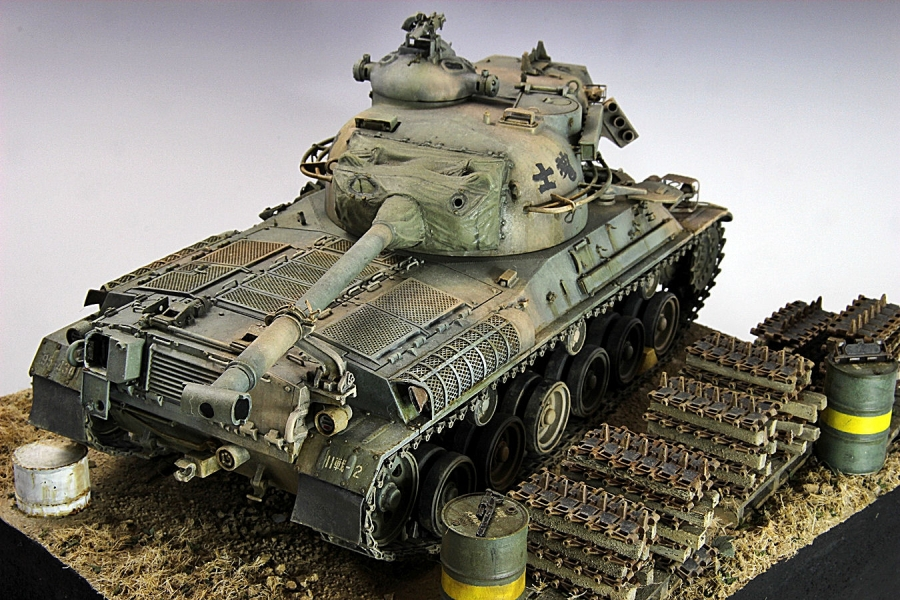 61式戦車-13