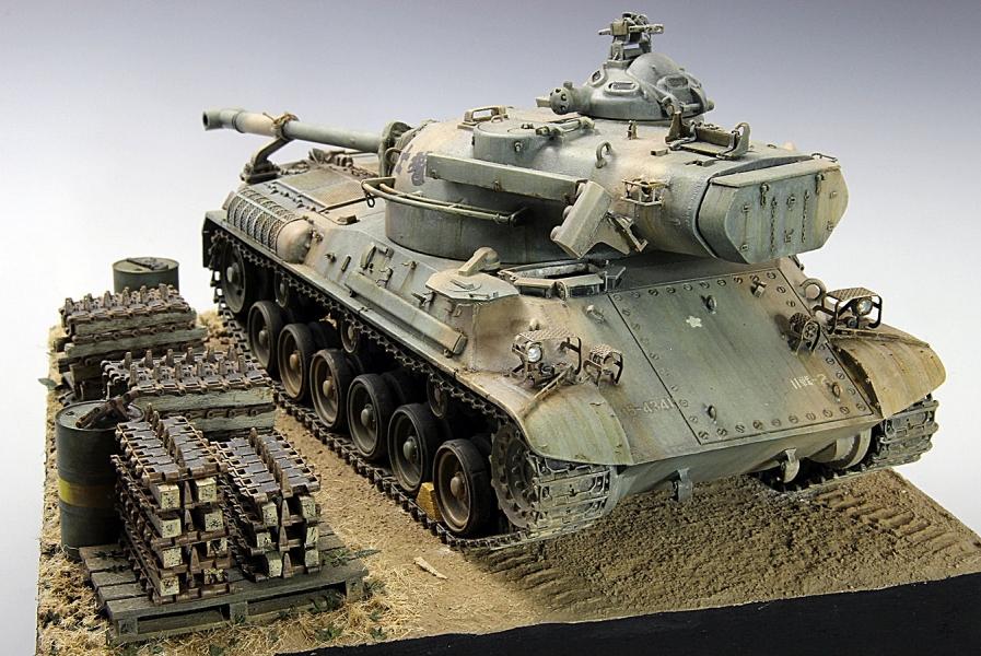 61式戦車-16