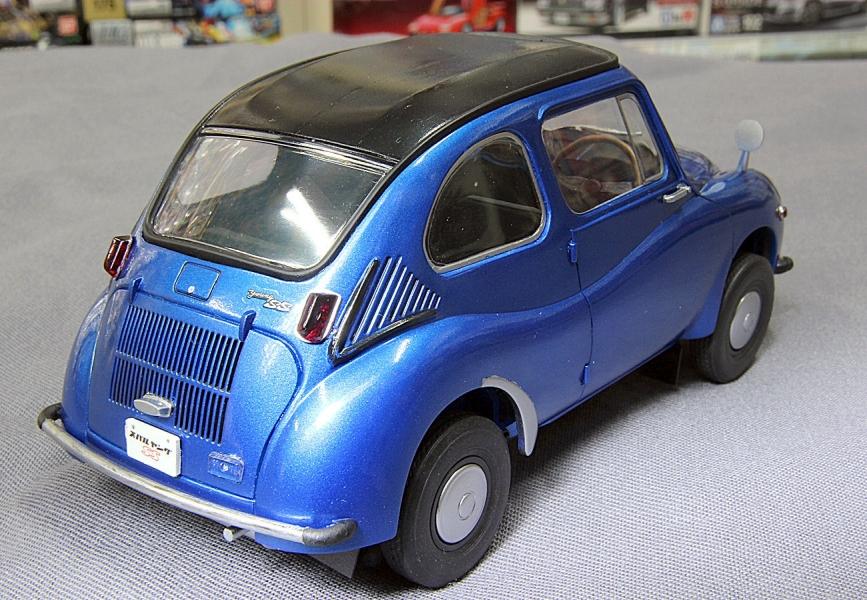 スバル360-2