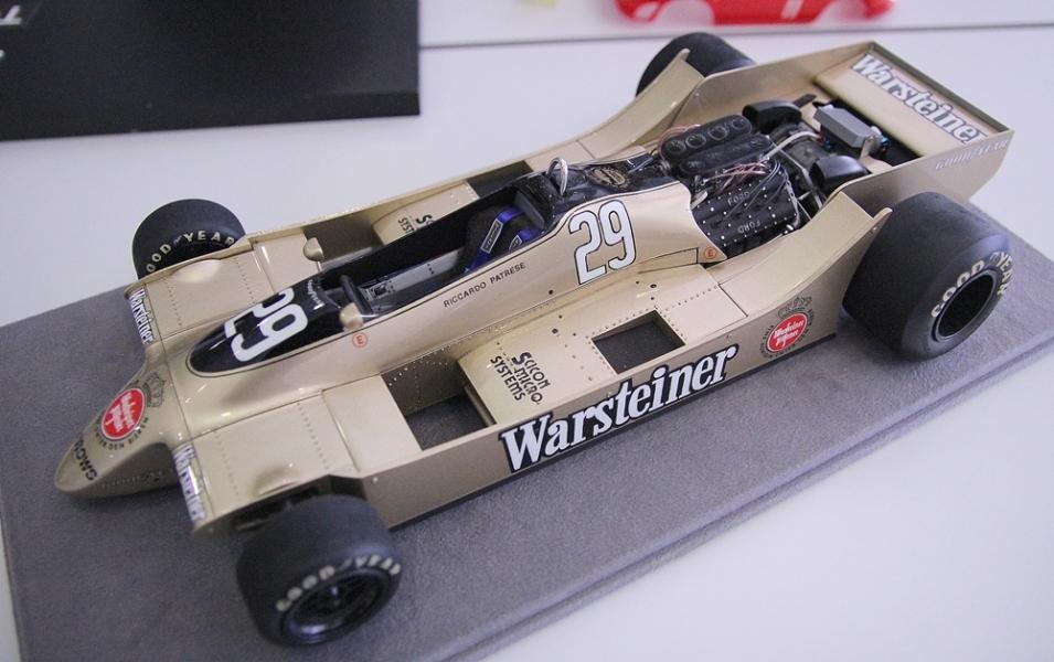 オートモデラー2014-2