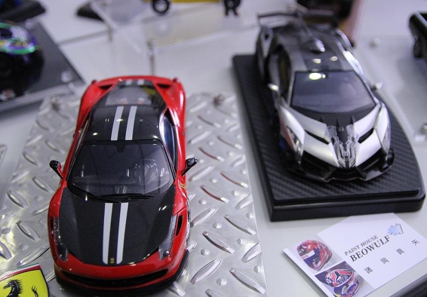 オートモデラー2014-21