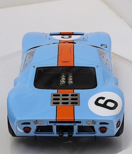 フォードGT40-4