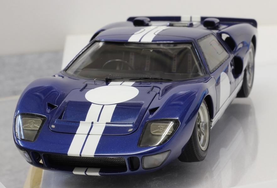 フォードGT40-5
