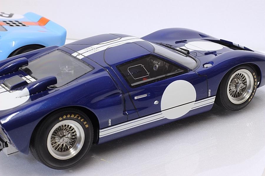 フォードGT40-8