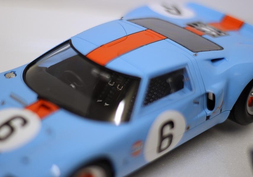 フォードGT40-9
