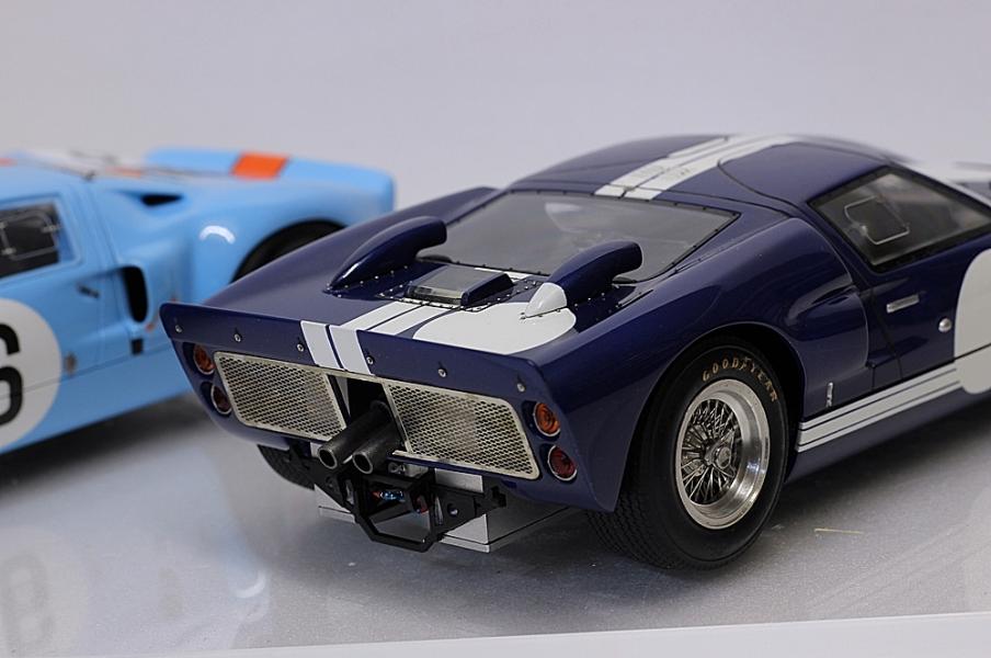 フォードGT40-10