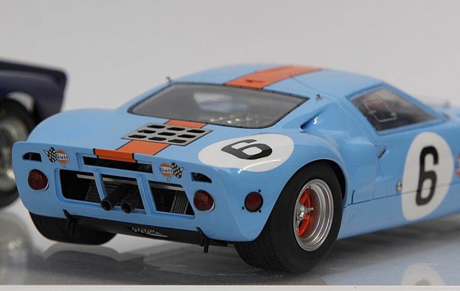 フォードGT40-13