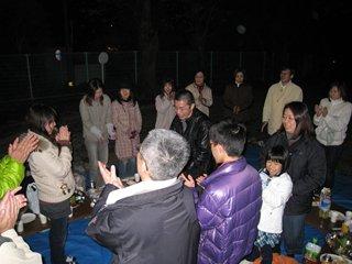花見2010その1