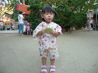2010 07 20 20100720山坂夏祭り tibi01