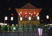 デカンショ祭り 4