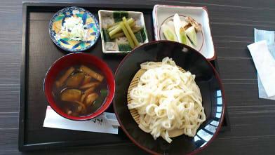 うどんカフェ水木金土 (11)