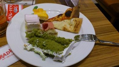 スイーツパラダイス 新宿 (4)