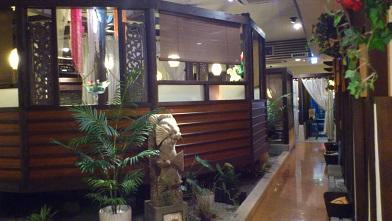 ブルームーンカフェ 熊谷 (5)
