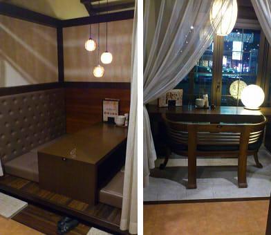 ブルームーンカフェ 熊谷 (3)