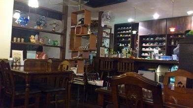 Cafe de Rokuyoucan 六曜館 (5)