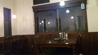 Cafe de Rokuyoucan 六曜館 (4)