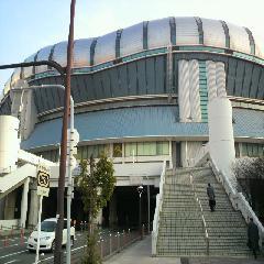 京セラドーム2