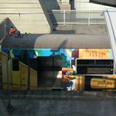 USJ電車