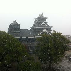 熊本城 外観1
