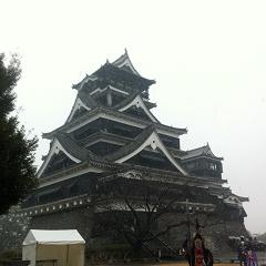 熊本城 外観3