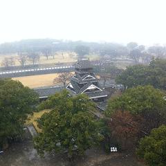 熊本城 外観4