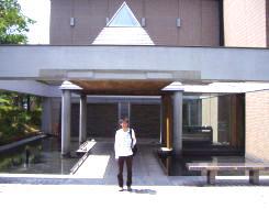 周南市美術館