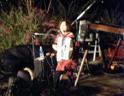 島の11月コンサート
