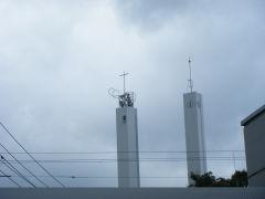 サビエルの塔