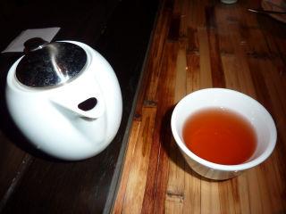 ベトナム茶