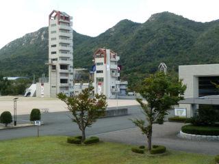 山口県消防学校