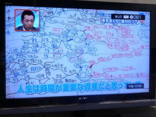 メンタルマップ