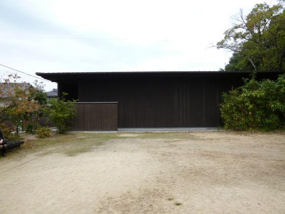 安藤さんの寺
