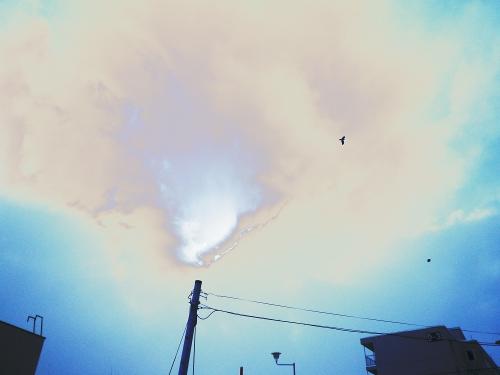 milktea sky