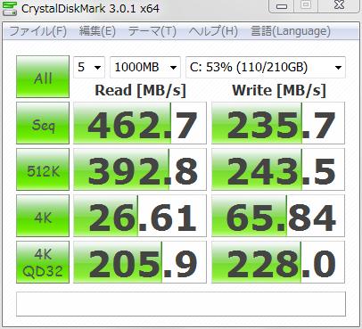 SSD335_ベンチ_OSインスト後01