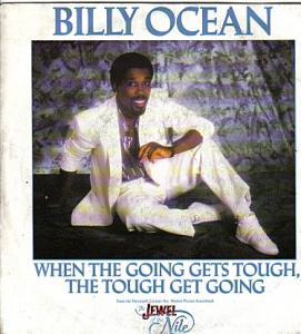 Billy Ocean 2