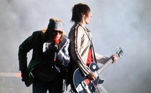 Guns N Roses 8