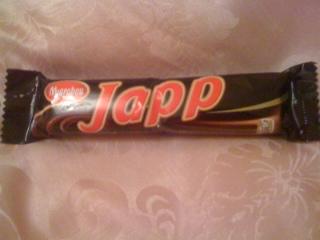 JAPP 2