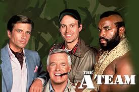 The A team 1