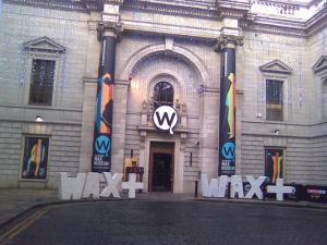 WAX 14