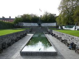 GARDEN OF REMEMBRANCE 1