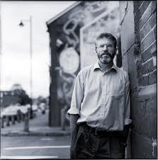 GERRY ADAMS 2