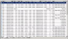 FXツール研究所【無料ツール満載】ブログ-PAIR01成績20090817週A社