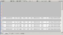 FXツール研究所【無料ツール満載】ブログ-PAIR01成績20090824週A社