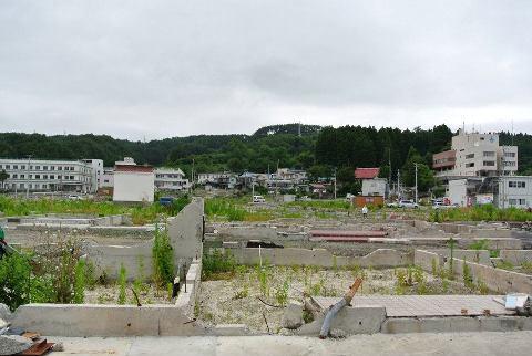 岩手県山田町